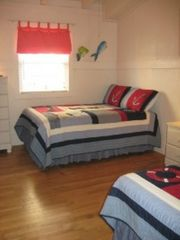 Oak Island house photo - Bedroom4