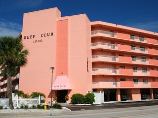 Indian Rocks Beach condo photo - Reef Club in Indian Rocks Beach, Florida