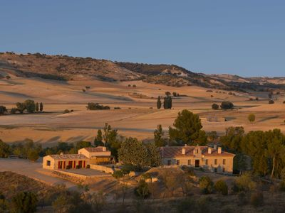 Exclusive estate in Castilla