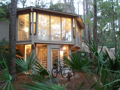 chalet para 4 en Sea Pines Plantation