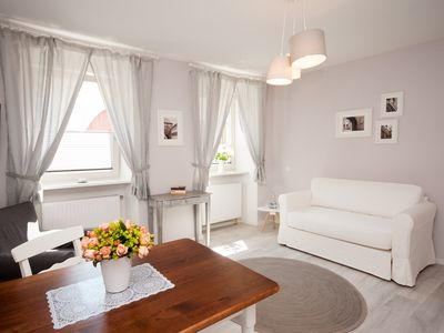 Bärengasse Apartments: In the heart of the historic city of Freinsheim