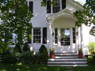 Mount Desert House