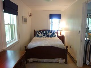 Damariscotta cottage photo - Bedroom