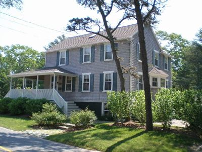 Falmouth house rental - Your Cape Cod summer retreat.