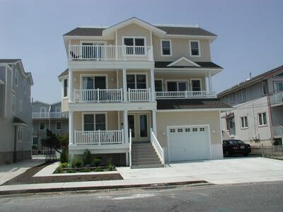 3br condo vacation rental in wildwood new jersey 328826