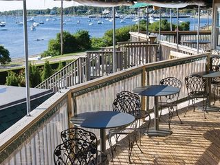 Jamestown (Conanicut Island) condo photo - Water Views