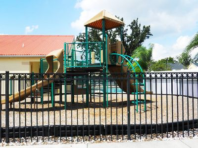 Children Playground - Disney Vacation Rentals
