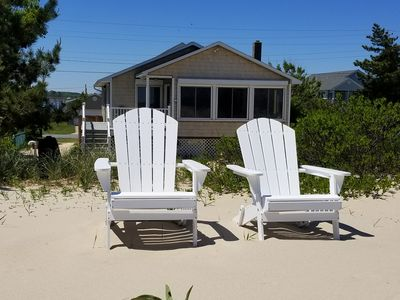 Bayfront Living in Prime Hook Beach - Pets Welcome