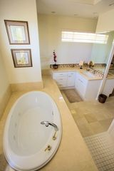Jetted tub - Carlsbad house vacation rental photo