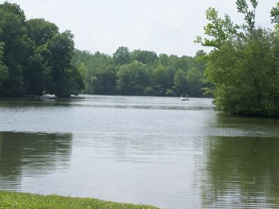 Calico Jacks RV and Boat Rentals | Old Hickory Lake Fishing Guide