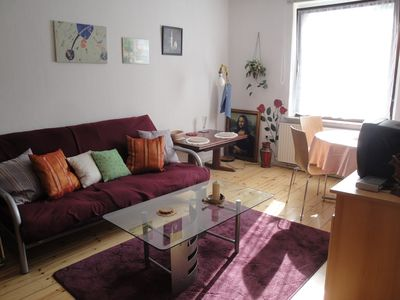 Holiday apartment 269343