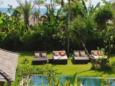 Photo for 7BR Villa Vacation Rental in North Kuta