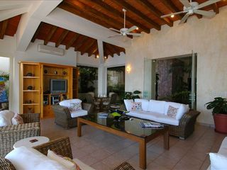 Puerto Vallarta villa photo - The villa has air conditioning and purified water throughout