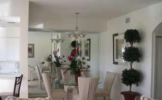 Cedar Hammock Naples condo photo - Dining Area