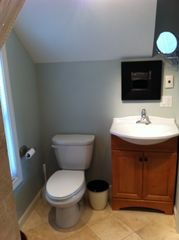 Provincetown cottage photo - Master bath