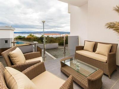image for Vacation home Crikvenica for 4 - 6 persons with 2 bedrooms - Holiday apartment
