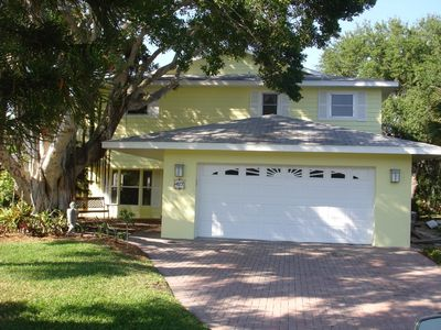 Siesta Key house rental - Quiet and serene home on Siesta Key close to beach