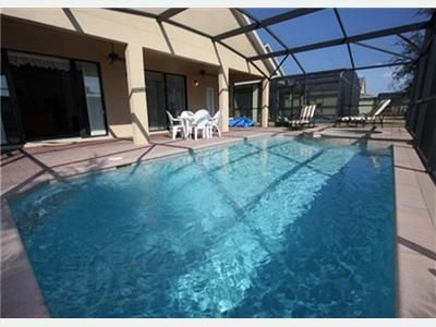 4BR/3BA in Davenport, Florida - Evolve Vacation Rental Network