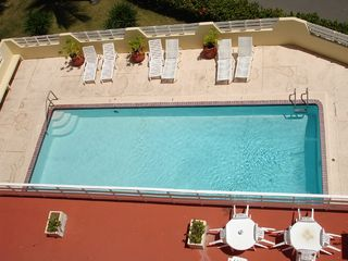 Fajardo apartment photo - Swimming Pool