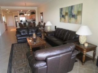 Clearwater Beach condo photo - Living Room