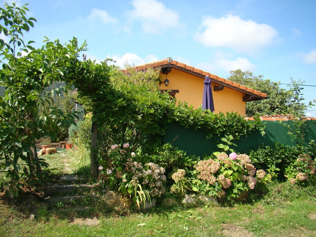 Nice house in the countryside with large homeaway deba for Tours of nice houses