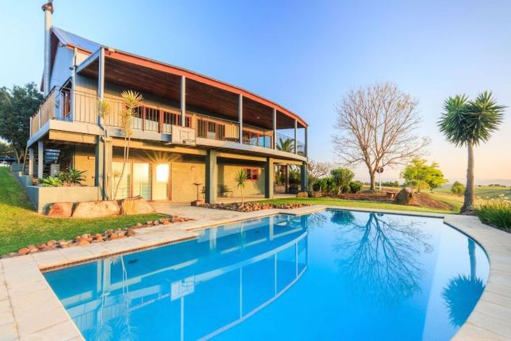 Lovedale House - Secluded Luxury