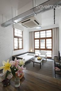 2A Beautiful French Concession Apt