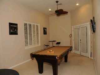 Las Vegas house photo - Pool Table