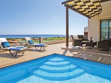 Vacation home ATHVOT9  in Ayia Napa, Protaras - 8 persons, 4 bedrooms
