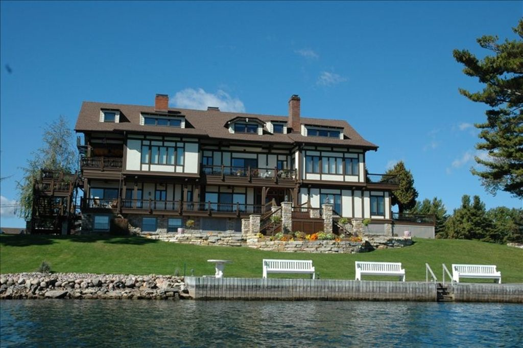 Vrbo Thousand Islands