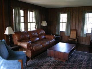 Little Compton house photo - Living Room