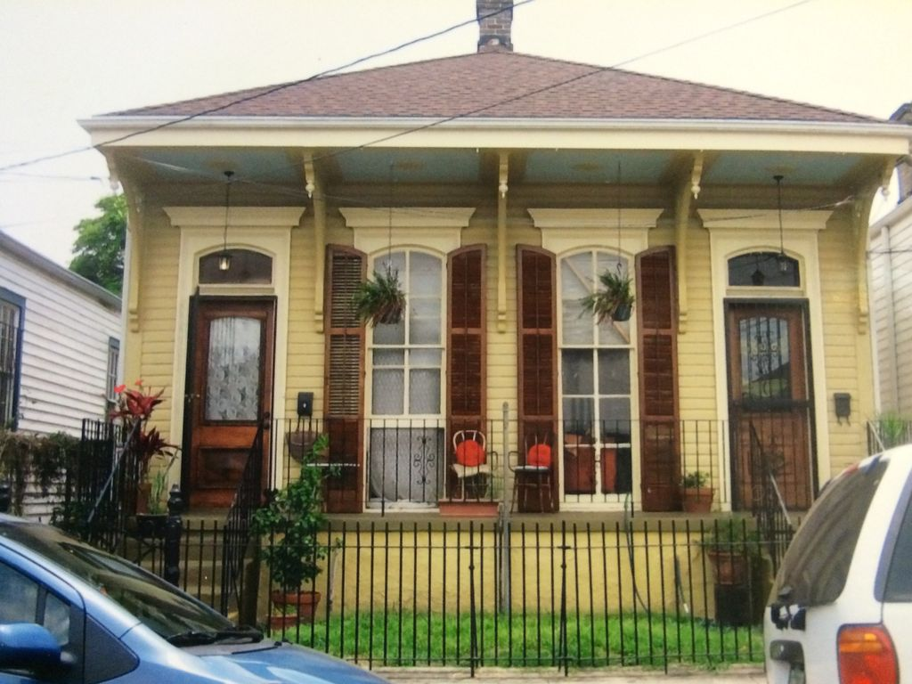 Garden District Vacation Rental Vrbo 664907 3 Br New Orleans House In La 3 Bedroom Private