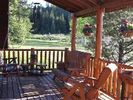 . - West Yellowstone farmhouse vacation rental photo