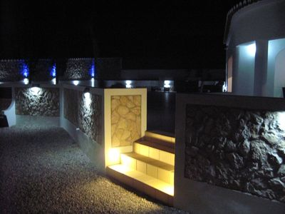 Great outdoor lighting