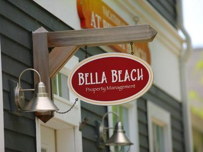 Bella Beach Property Management