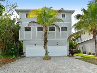 Beachwalk townhouse - upscale 3BR/2.5B