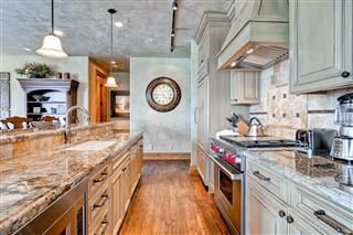 Westgate condo photo - Chef's Kitchen