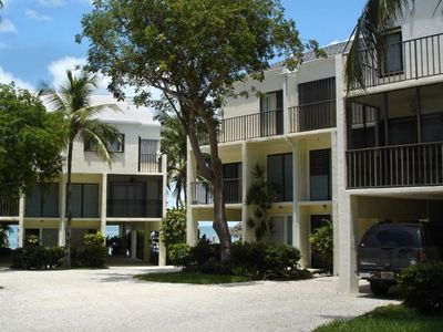 Islamorada townhome rental - Great close location to the marina and the bay