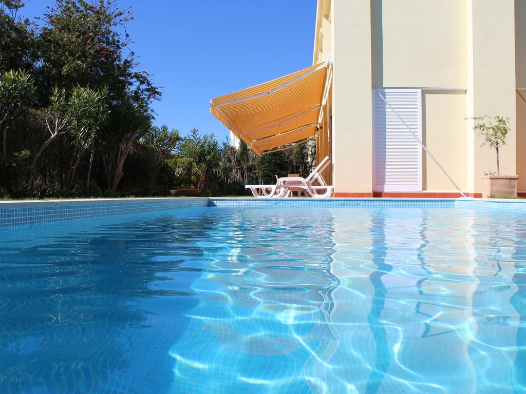 Holiday house, 250 square meters , Sintra