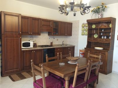 VERY NICE HOUSE IN THE CENTER OF VILLASIMIUS