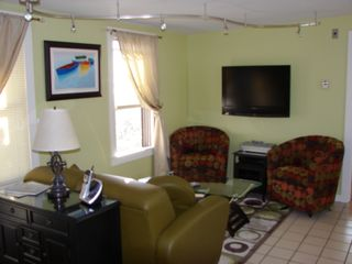 Provincetown condo photo - Living Area #1