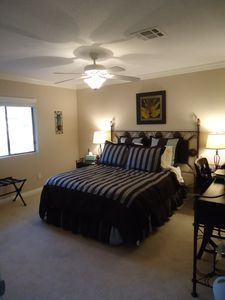 Queen SIze Bed Room 2