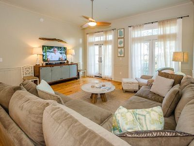 CChristmas Specials! ~ Steps From Beach and Watercolor Pool!