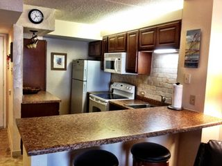 South Padre Island condo photo - FULL KITCHEN