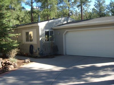 Flagstaff house rental