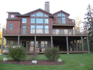 Bretton Woods house photo - Gorgeous luxury 5 BR house on the slope