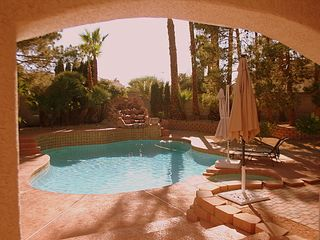 Las Vegas house photo - Pool