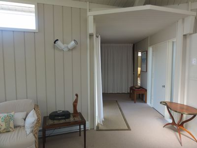 Stinson Beach house rental