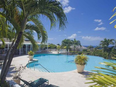 Lovely villa  at Sugar Hill St James Barbados