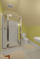 Seattle house photo - Ensuite Bathroom to Bedroom No 5